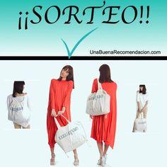 Sorteo Look Verano