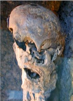 Bockhornerfeld, Husbäke, & Neu England Men: Bog Bodies @ Mummy Tombs