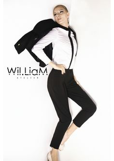 Wil.LiaM Atelier by William Chong  This womenswear label focuses on three attributes for the stylish cosmopolitan: elegance, individuality and quality. Inspired by architect Hitoshi Abe's works, the pieces in this collection have clean structural lines and a minimalist edge to them. Look out for skirts and blouses in black and cream accented with gold details.