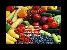 """Abraham Hicks- How could organic food affect """"Unlimited Beings""""?!"""