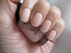 Posts about OPI written by lacqueredelise Opi Pink, Spotlight, Arts And Crafts, Nail Polish, Nails, Beauty, Braid, Face, Finger Nails