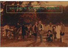 Young Guns, Duke Basketball, Movie Posters, Movies, Painting, Films, Film Poster, Painting Art, Cinema