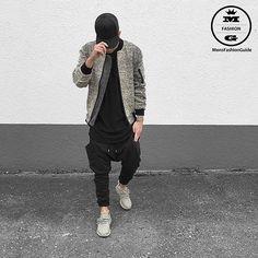 Mens Fashion Guide — via Instagram http://ift.tt/1WhiqYg