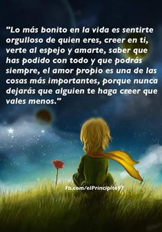 Little Prince Quotes, The Little Prince, Motivational Phrases, Inspirational Quotes, Words Quotes, Me Quotes, Serious Quotes, Quotes En Espanol, Buddhist Quotes