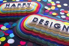 Крутые и очень цветные 3d работы из цветной бумаги | Beloweb.ru Тонкий гипсокартон