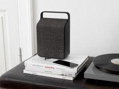 Oslo Portable Bluetooth Speaker