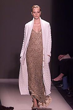 Michael Kors Fall 2001 Ready-to-Wear - Collection - Gallery - Style.com