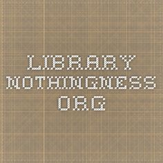 Theory of the Derive by Guy-Ernest Debora; library.nothingness.org