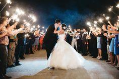 Sparkler Sendoff! #ChicagoWeddingPlanner Camille Victoria Weddings LLC Chicago Cultural Center Wedding, Chicago Wedding, Victoria Wedding, What A Beautiful Day, Sparklers, Wedding Planner, Wedding Inspiration, Bride, Concert