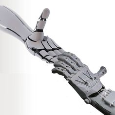 By Now We All Know That D Printing Technology Has Many - Designer creates see through 3d printed prosthetics made from titanium