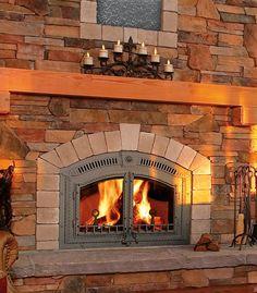 Fireplace Gallery • Fireplaces Utah • Ogden, Layton & Sandy