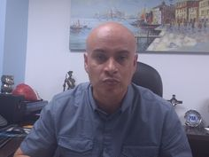 <p>Chihuahua, Chih.- Esta tarde en entrevista con el diputado de la Fracción Parlamentaria de Acción Nacional, Miguel La Torre Sáenz hizo