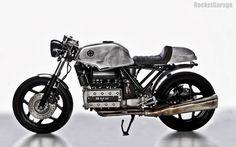 bmw k100 custom | Yamaha XS650 – Studs Motorcycle – Inazuma Cafe Racer