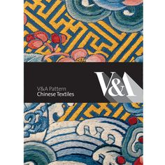 Chinese Textiles V&A Patterns