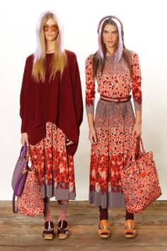 Marc by Marc Jacobs Resort 2013 Runway - Marc by Marc Jacobs Resort Collection#slide-1#slide-8#slide-8