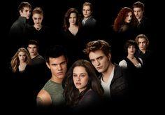 twilight cast   Twilight-Saga Characters