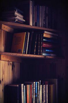 Książki / Księgi / Book / Books / Bookshelf / Półka / Regał z książkami / Bookstagram / Book Inspo / Co czytać / Wystrój pokoju