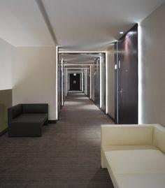 Best Italian Interior Design VQ Radisson Blu Residence
