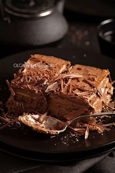 Choco Chocolate, Chocolate Desserts, Sweet Recipes, Cake Recipes, Dessert Recipes, Twix Cake, Delicious Desserts, Yummy Food, Bread Cake