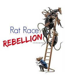 Rat Race Rebellion - Just 18 Summers - Live and Learn Farm Corporate America, Live And Learn, Rat Race, I Am Bad, Perspective, Teaching, Education, Children, Summer