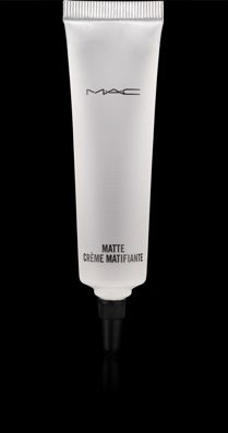 This... THIS!! Is the best primer ever!! I use it before I put anything on my face. It controls the troubles that one might have with combination skin. It is silicone based so it feels great on your face, and it creates a layer between your skin and your foundation. It's Wonderful. If you don't have it.... GET IT!