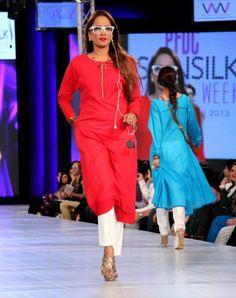 Adnan Pardesy The Working Woman Collection at PFDC Sunsilk Fashion Week 2013-16