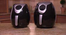 Home Appliances Galore from CyberTechWorld - deep fryer Discount Appliances, Home Appliances, Air Fryer Cooker, Power Air Fryer Xl, Air Fryer Review, Best Air Fryers, Keurig, Deep Fryer, Diet Meals
