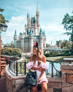 Walt Disney World Resort, Orlando - How To Get There, Where To Stay, What To Do! - Miss Gunner