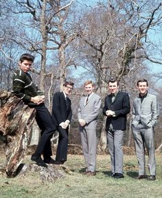 """Cliff Richard and The Shadows - """"The Next Time""""/""""Bachelor Boy""""1962."""