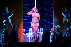Anna Nicole. Directed by Richard Jones. Royal Opera House, London