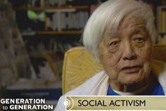 how to do activism now: grace lee boggs and rosa clemente