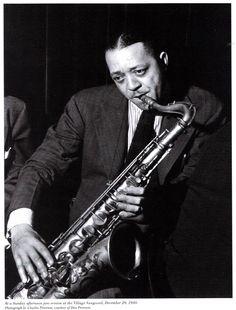 Lester Young (Woodville, 27 de agosto de 1909 - Nueva York, 15 de marzo de 1959) fue un músico estadounidense de jazz, saxofonista tenor y clarinetista.  Apodado Pres o Prez por Billie Holiday, es una de las figuras más importantes de la historia del jazz, y su trabajo discurrió por los campos del swing, el bop y el cool. Está considerado, junto con Coleman Hawkins, uno de los dos saxofonistas más influyentes, sobre los que se construye toda la tradición del saxo tenor en el jazz.