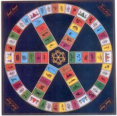 Trivial Pursuit, this was such a huge fad