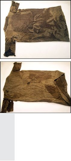 Out of the Norwegian glaciers: Lendbreen - a tunic from the early first millennium AD. Antiquity 87 (2013): 788-801 | Marianne Vedeler - Academia.edu