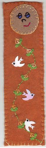 swapbot very fast bookmark swap for everyone-  4 sent by leelerbaby, via Flickr