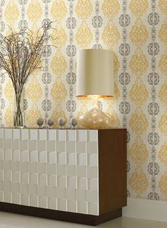 Wallcoverings - Spaces - Orlando - Blinds Of All Kinds