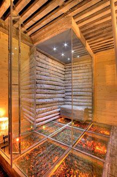 Saunas, Building A Sauna, Spa Interior Design, Sauna Design, Sauna Room, Home Spa Treatments, Backyard Pool Designs, Steam Room, House Goals