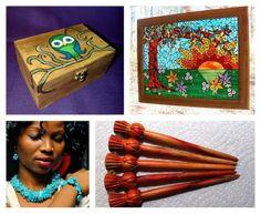 Discover Handmade March 28 #hashop #handmade #hafshop