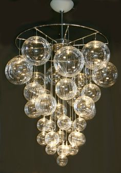 bauble+cascada+chandelier+40+lights+100cm+x+130cm bauble+cascada+chandelier+40+lights+100cm+x+130cm