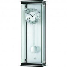 8 Day Chime & Strike Pendulum Clock 62cm
