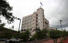 En estos horarios atenderán consulados móviles de Honduras en Estados Unidos  Edificio de la Secretaría de Relaciones Exteriores y Cooperación Internacional de Honduras en Tegucigalpa.