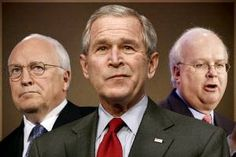 The Republican Party's imperial rebirth: How Dick Cheney's twisted worldview became the guiding light of the GOP