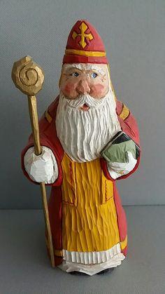 Saint Nicholas  (Amerika)