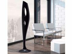 Lampada da terra a LED in Adamantx® KARMA by ZAD ITALY design Sabino Ferrante