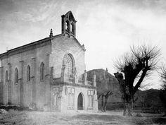 ermita del val Madrid, Old Pictures, Notre Dame, Building, Exterior, Travel, Spanish Art, Antique Photos, Waltz Dance