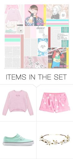 """""""Baby, you are just, just right (1)"""" by triple-threat36 ❤ liked on Polyvore featuring art, GOT7, yugyeom, kimyugyeom and IGOT7"""