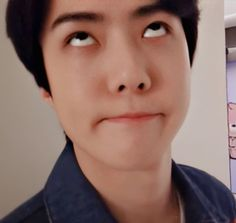 Park Chanyeol Exo, Kpop Exo, Baekhyun, Funny Sports Pictures, Funny Photos, School Pictures, Meme Faces, Funny Faces, Sehun Cute