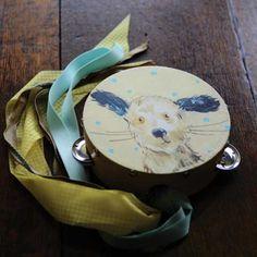 Small+Tambourine,+Floppy+Dog