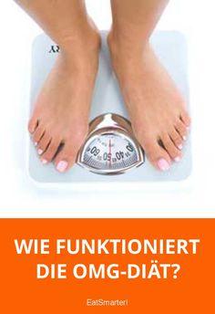 Wie funktioniert die OMG-Diät? | eatsmarter.de