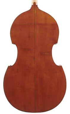 Francois Pillement Double Bass for Sale Double Bass, Bass Guitars, Guitars, Bass